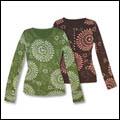 eco-clothing gift guide, hemp clothing
