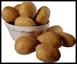 potato to solve world hunger