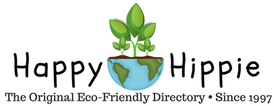 Happy Hippie Eco-Friendly Directory